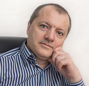 """Сергей Ливитин, генеральный директор """"АйТи Проф Сервис"""""""