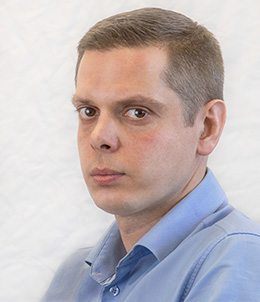 "Александр Стефанкив, технический директор ""АйТи Проф Сервис"""